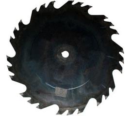 Пила дисковая ASPI (GASS) 1100х50х7.6/5.4 z=56 для станка Laimet