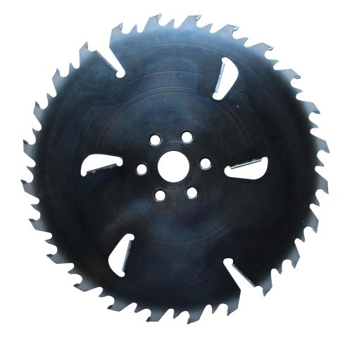 Пила дисковая ASPI (GASS) 1100х50х7.6/5.4 z=56 для станка Магистраль