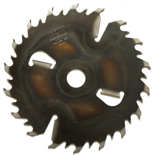 Пила дисковая ASPI (GASS) 350х50х3.9/2.5 z=18+4 для станка ДКО-60Л