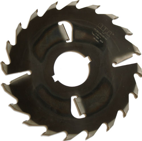 Пила дисковая ASPI (GASS) 350х70х3.9/2.5 z=20+4 для станка MRS-300A