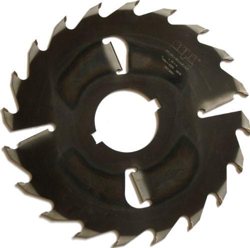 Пила дисковая ASPI (GASS) 350х70х3.9/2.5 z=20+4 BA для станка CARPENTER
