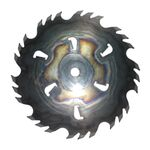 Пила дисковая ASPI (GASS) 600х75х3.9/5.7 z=32+6 для станка USTUNKARLY UDKTY