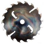 Пила дисковая ASPI (GASS) 300х75х3.7/2.5 z=36 ВА для станка KRAFTER-E