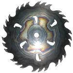 Пила дисковая ASPI (GASS) 450х35х4.8/3.0 z=24+6 Grizly для станка Гризли