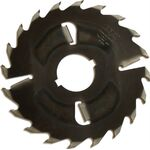 Пила дисковая ASPI (GASS) 350х70х3.9/2.5 z=20+4 для станка WALTER