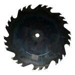 Пила дисковая ASPI (GASS) 800х50х5.0/6.8 z=48 для станка ЦДС-1100