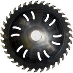 Пила дисковая ASPI (GASS) 350х80x3.9/2.5 z=24 BA для станка MRS-50