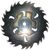 Пила дисковая ASPI (GASS) 900х110х5.4/8.3 z=28 для станка MS MASCHINENBAU UBS