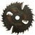 Пила дисковая ASPI (GASS) 300х75х3.7/2.5 z=20+4 ВА для станка KRAFTER-E